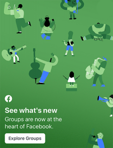 Facebook Groups Importance